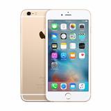 Iphone 6s Plus 16gb Bco Rosa Gold Neg Celular Nuevo Env Grat