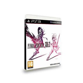 Final Fantasy Xiii 2 Ps3