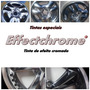 Tinta Efeito Cromado Kit Completo P/ 1 L De Effectchrome®