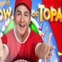 Kit Imprimible Personalizable Topa Disney Express Torta