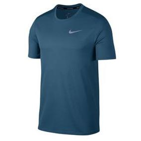 f5d6ec0faf Camiseta Manga Curta M Nk Breathe Run Top Ss Nike