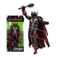Spawn Mortal Kombat Original Mcfarlane Toys Figura