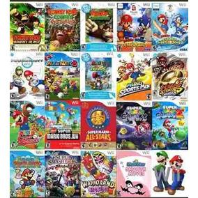 Hd 320gb Lotado De Jogos Wii A Sua Escolha Com Garantia
