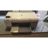 Hp Photosmart D5360 Imprime Cd/dvd Leer Bien