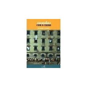 Livro Casadas Com O Crime - Josmar Jozino