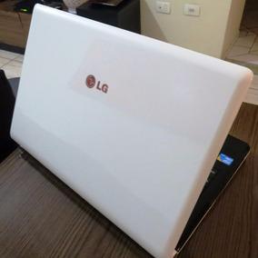 Notebook Lg A410 Core I5 6gb 500gb Webcam Hdmi Windows10