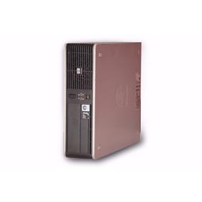 Cpu Hp Dual Core 80gb Hd 2gb Ram Super Oferta Aprovecha !