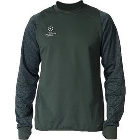 Sudadera adidas Uefa Champions League! Gym Soccer