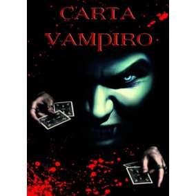 La Carta Vampiro ( Cartas Bicycle)