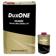 Dx4800 - Verniz Pu Bi Comp. 2:1 As 4,5l + 5 Cat. Dx148 450ml