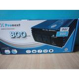 Convertidor Inversor De Tension 800 Watts 12 V. A 220v