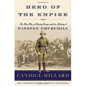 Libro Hero Of The Empire: The Boer War, A Daring Escape, An2