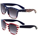 Gafas De Sol Vision World Eyewear Set X 2 Und