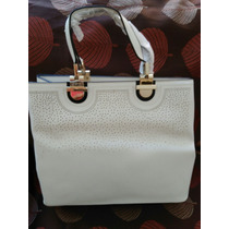 Bolsa Blanca David Jones