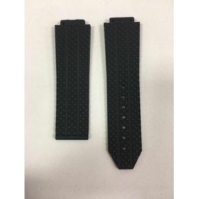 51787427550 Pulseira Completa Relogio Hublot F1 - Joias e Relógios no Mercado ...