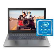 Notebook Lenovo Ideapad V330 Celeron N4000 4gb 1tb 15.6 Pc