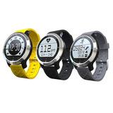 Reloj Smartwatch Sumergible Pulsometro Bt 4.0 Ip68
