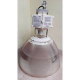 Lámpara Industrial De Campana 400w