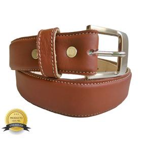 Cinturón Fabricado En Piel, Extra Durable Y Resistente.