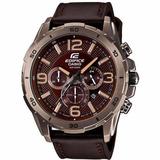 Relógio Casio Edifice Masculino Efr-538l-5avudf - Nfe