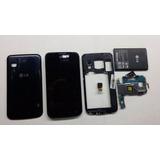 Peças Lg L5 Optimus E455 Dual Chip Android 4.0 Consulte