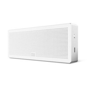 Bocina Bluetooth Xiaomi Mi Square White