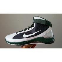 Nike Hypermax Air 18us 52.5eur 36cm Nba Botas Basket