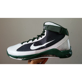 Nike Hypermax Air 18us 52.5eur 36cm Nba Botas Basket