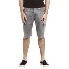 Bermuda Jeans Levi
