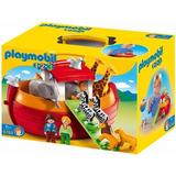 Playmobil 6765 Maletin Arca De Noe - Mundo Manias