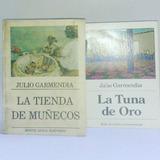 La Tienda De Los Muñecos / La Tuna De Oro - Julio Garmendia