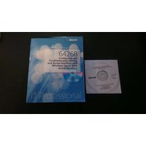 Curso Microsoft 6426b Windows 2008 Incluye Disco Dvd !!!
