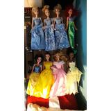 Princesas Disney,monster High Baratas!! Envío Gratis!!!