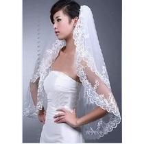 Velo Novia-mantilla Española-tul-accesories Bridal