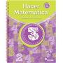 Nuevo Hacer Matematica 3* Parra, Cecilia