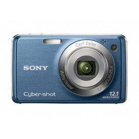 Sony Cyber-shot Dsc-w230 Cámara Digital De 12 Mp Con Z K47