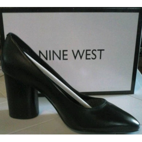 Zapatos Nine West Dama Talla 37.5