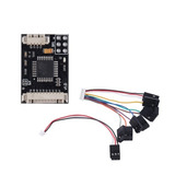 Pieza Control Vuelo Pixhawk Ppz Mk Ppm Encoder Para Cr