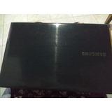 Notebook Samsumg