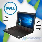 Dell 5577 Gamer Core I7 7700, Gtx 1050, 1tb, 128gb, Tec Ilu