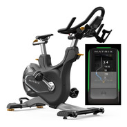 Bicicleta Matrix De Spinning Cycle Cxp Profesional