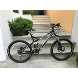 Bicicleta Specialized Montaña Cross Country Xc Comp