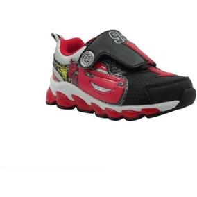 Zapatos Cars infantiles jPSUG6G3