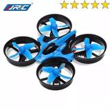 Mini Dron Jjrc H36 + 6 Axis Gyro + 2 Baterías Adicionales