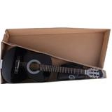Guitarra Electro Acustica 38 , Corte Cutawey Muy Poco Uso