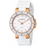 Reloj Jacques Lemans 1-1709q Milano Para Mujer