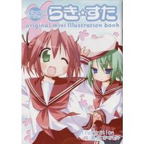 Original Mini Illustration Book Luky Star Y1199 1