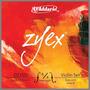 Encordado Violin Daddario Dz310s 4/4m Zyex Plata Medium