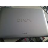 Laptop Sony Vaio Vgn-nw350f 15.5 Hdmi 500gb Dd 4gb Ram