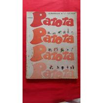 Almanaque Patota - Nº 2 - ( Década 70 ) - Mb/ótimo